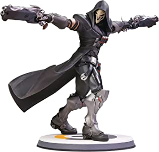 Blizzard Overwatch: Reaper Toy Figure Statues