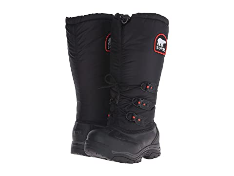 Snowlion Quartz XT SOREL Red BlackWhite FTqxCnxdwB