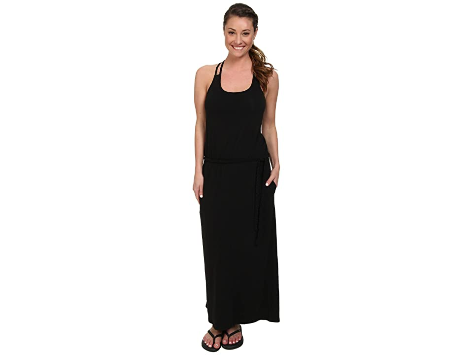 The North Face Nicolette Maxi (TNF Black (Prior Season)) Women