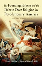 america's founding fathers religious beliefs