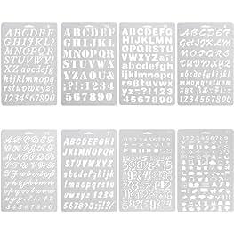 Homyl 2pcs Airbrush Spray Camouflage Stencil Sticker pour Mod/èle de R/éservoir ZTZ-99A /à 1:35