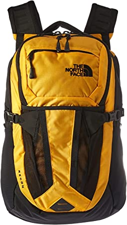 TNF Yellow Oxford Slub/TNF Black