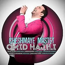 Cheshmaye Mastet