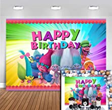 Best trolls background party Reviews