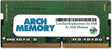 Arch Memory 2 GB 240-Pin DDR2 UDIMM RAM for HP Presario SR5670CF CTO