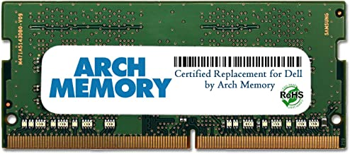 Arch Memory 4 GB Replacement for Dell SNP4YRP4C/4G A9210946 260-Pin DDR4 So-dimm RAM for Dell Alienware 17 R4