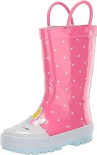 CassidyR Girls' Infant-Toddler Boot