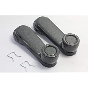 Amazon Com Door Handle Trim For Nissan Pickup 86 97 Front Right Or Left Inside Handle Bezel Only Gray Right Or Left Side Automotive