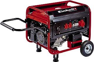 comprar comparacion Einhell Generador eléctrico de gasolina TC-PG 5500 WD