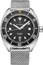 Eterna Gents-Wristwatch Super Kontiki Date Analog Automatic 1273.41.40.1718