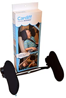 cardiff headrest