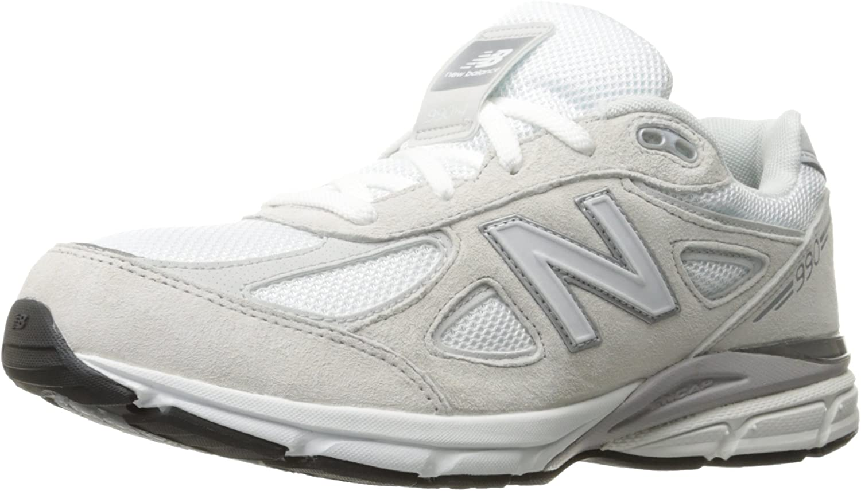 New Balance - Grade School 990 KJ990V4G Kinder Schuhe