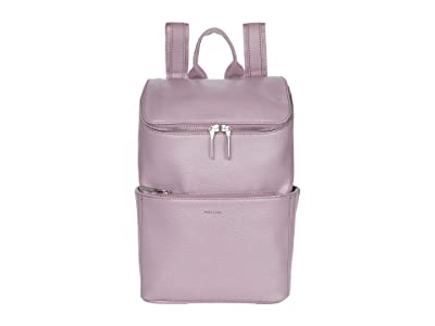 Matt & Nat Brave Dwell (Amethyst) Backpack Bags