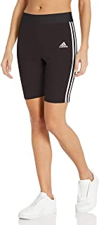 Womens Must Haves 3-Stripes Short Tights