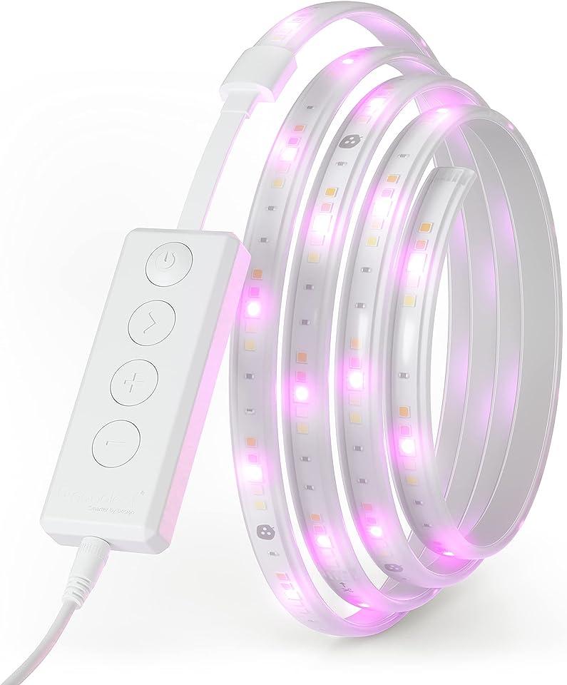 Nanoleaf Essentials Lightstrip Starter Kit - 2M
