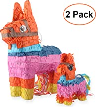 Best pull string donkey pinata Reviews