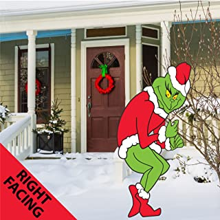 Best life size grinch Reviews