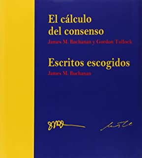 James M. Buchanan: escritos escogidos (Monografía)