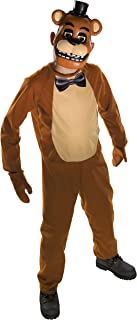 Rubie's Five Nights Child's Value-Priced at Freddy's Freddy Costume, Medium