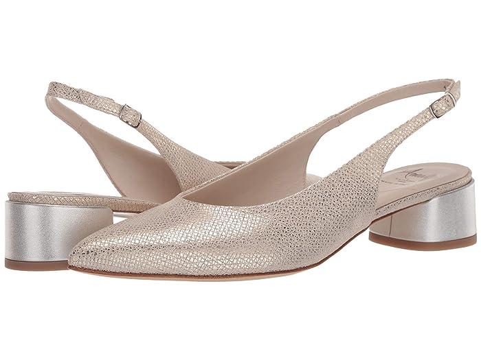 Amalfi by Rangoni  Anzio (Sand Smart) Womens  Shoes