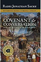 Deuteronomy: Renewal of the Sinai Covenant (Covenant & Conversation Book 5) Kindle Edition