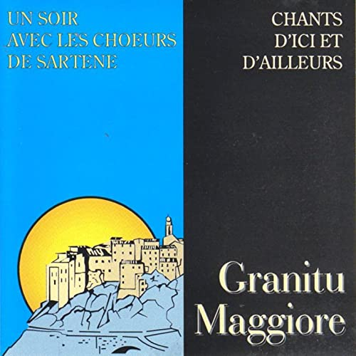 Lamentu di Gesu by Granitu Maggiore on Amazon Music - Amazon.com