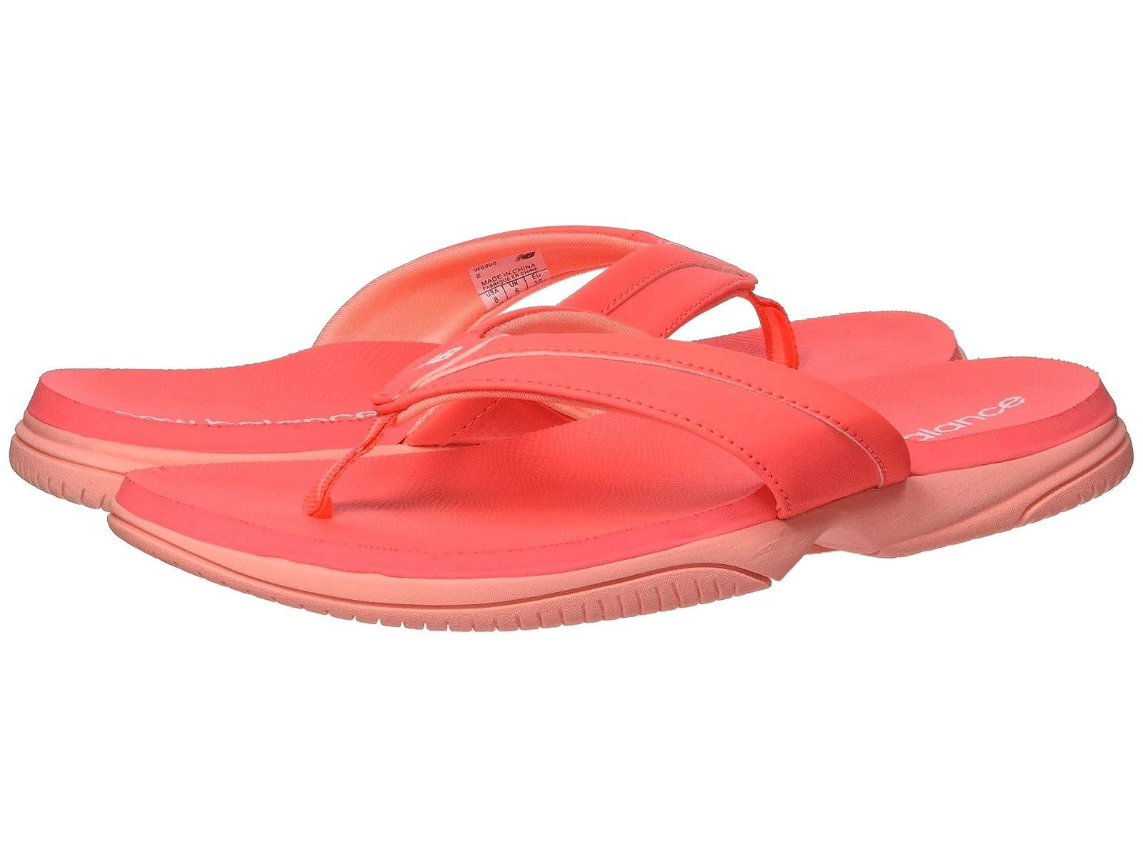New Balance JoJo ThongAtmospheric grades have affordable shoes