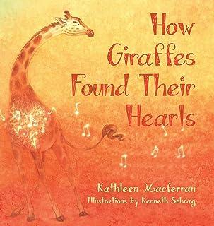 How Giraffes Found Their Hearts