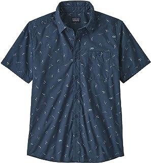 Patagonia M's Go To Shirt Top Uomo