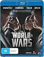 World Wars, The (Blu-Ray)