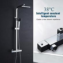 Amazon.es: AuraLum - Grifos de ducha y bañeras / Fontanería de ...