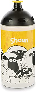 NICI 47168 Sports Bottle Shaun The Sheep 0,5l
