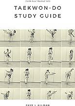 Taekwon-Do Study Guide (English Edition)