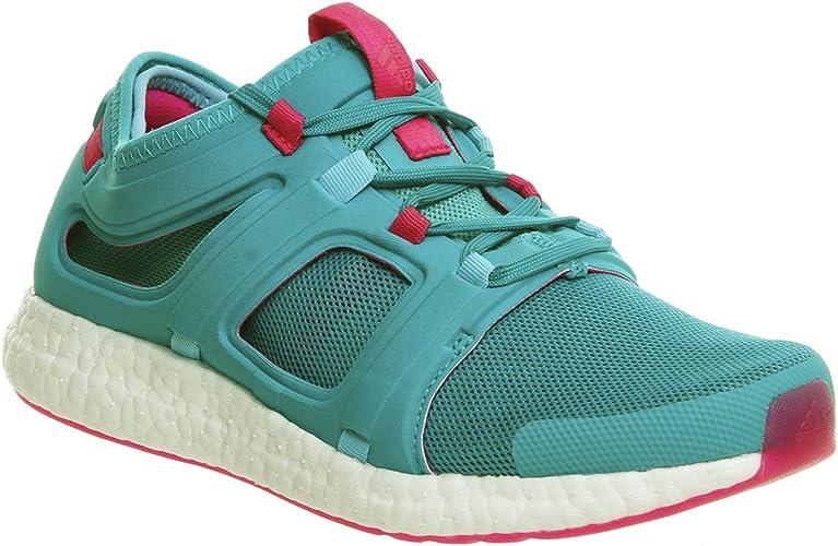 Adidas CC Rocket W, Chaussures de FonctionneHommest EntraineHommest Femme