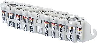 日本市場で強力 STORACELL POWERPAXオリジナルマルチパックAAA、AA、C、D、CR123、9V、18650