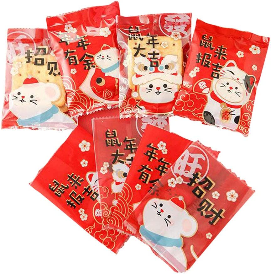 Kungfu Alien DIY Cookie Wrappers Fort Worth Mall Chinese Wrapping We OFFer at cheap prices F Spring Paper