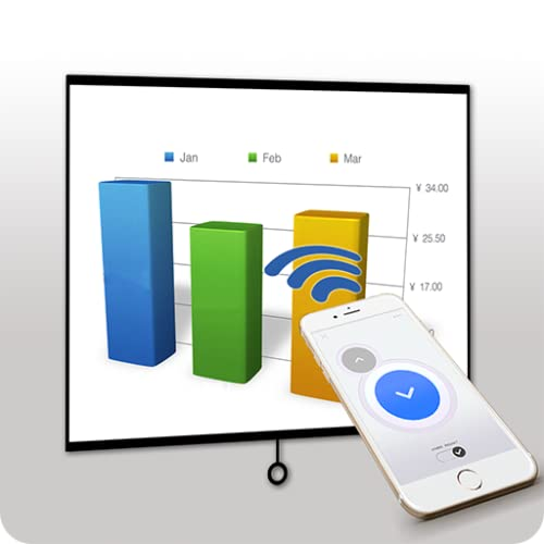 PPT Remote Pro:PowerPoint presenter and clicker