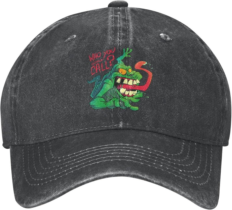 Guncore Je-lly Time Cowboy Cap Original Fashion Retro Dad Baseball Hat Outdoor Travel(Unisex)