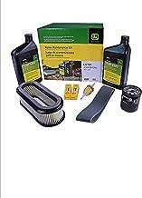 John Deere Maintenance Kit LX279 and LX289 Lawn Mowers Tractors Filters, Oil LG197