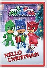 Best pj masks christmas dvd Reviews