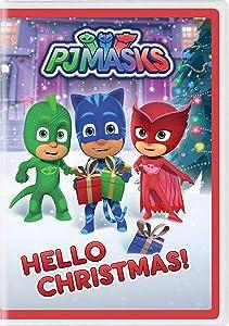 PJ Masks: Hello Christmas! [DVD]