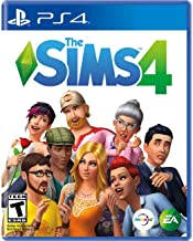 Best The Sims 4 - PlayStation 4 Review