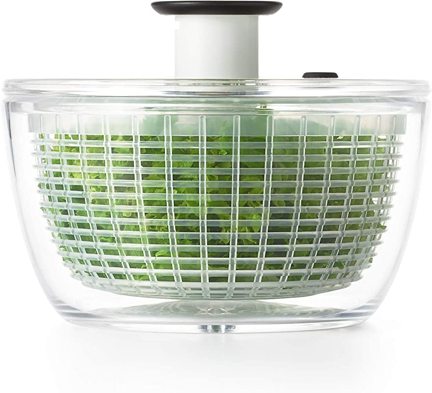 OXO Good Grips Little Salad Herb Spinner