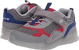Stride Rite Racer Acceleration Light-up Sneaker Toddler//Little Kid