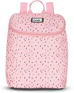 Genie Spritz Rose 35 cms Daypack (Casual Fashion Backpack For Girls/Women)