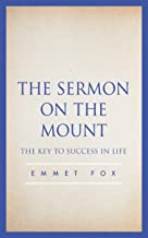 The Sermon on the Mount: The Key to Success in Life PDF