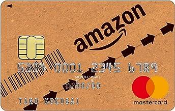 Amazon Mastercardクラシック(最大2%ポイント還元)