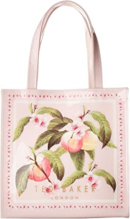 Ted Baker - Peach Blossom Small Printed Icon