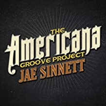 The Americana Groove Project