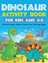 Amazon Co Uk Dinosaur Coloring Book